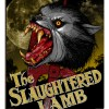 SLAUGHTERED LAMB! American Werewolf In London pub signs!