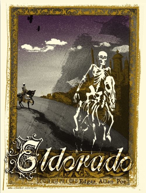 EDGAR ALLAN POE ELDORADO PDF DOWNLOAD